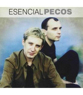 Esencial Pecos (2 CD)
