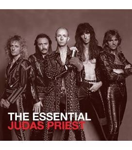 The Essential Judas Priest. 2015 Update - Judas Priest