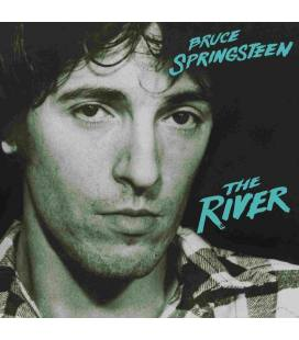 The River. 2015 Revised Art & Master - Bruce Springsteen