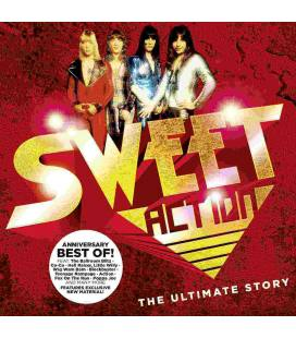 Action! The Ultimate Sweet Story (Anniversary Edition)