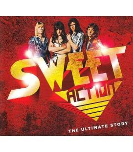 Action! The Ultimate Sweet Story(Deluxe Action-Pack)