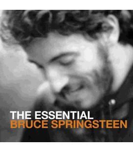 The Essential Bruce Springsteen. Rebranded Version - Bruce Springsteen