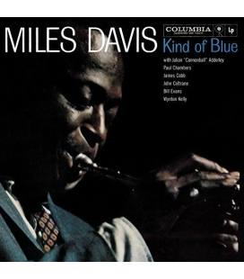 Kind Of Blue. Classic Albums