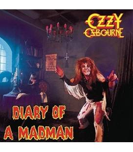 Diary Of A Madman. Classic Albums - Ozzy Osbourne