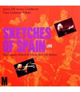 Sketches Of Spain. Classic Album