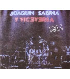 En Directo - Joaquin Sabina