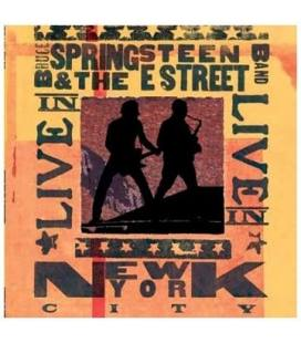 Live In New York City - Bruce Springsteen