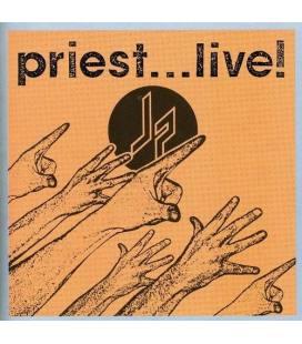 Priest....Live - Judas Priest