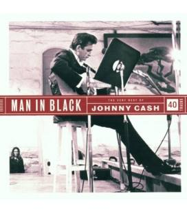 Man In Black - Very Best Of