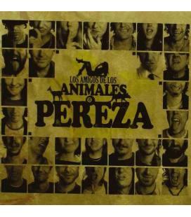 Los Amigos De Los Animales (Cristal)