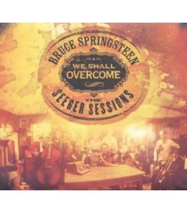 We Shall Overcame-The Seeger Sessions - Bruce Springsteen