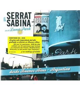 Serrat & Sabina (En El Luna Park - Argentina) - Serrat & Sabina