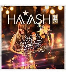 Ha-Ash Primera Fila - Hecho Realidad