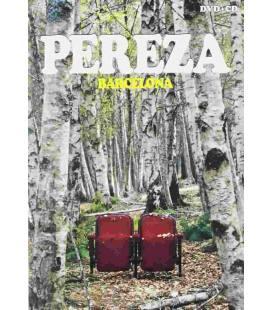 Pereza Barcelona (DVD+CD Cristal)