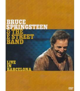 Live In Barcelona - Bruce Springsteen