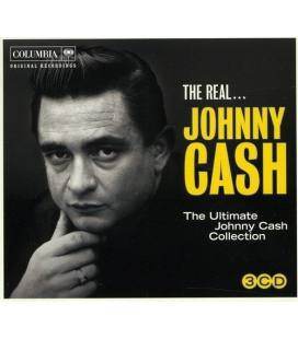 The Real Johnny Cash (3 CD)