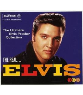The Real Elvis (3 CD)