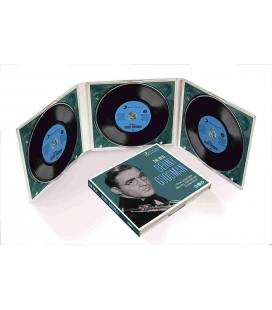 The Real Benny Goodman (3 CD)