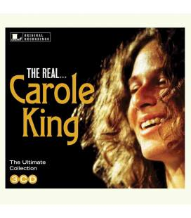 The Real... Carole King