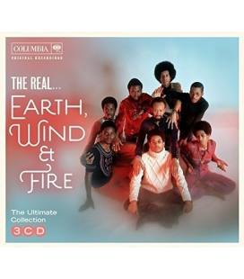 The Real... Earth, Wind & Fire