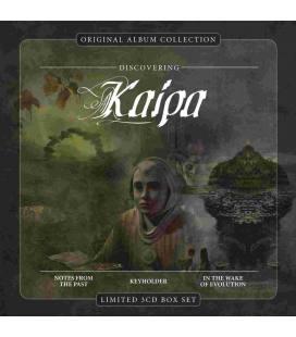 Original Album Collection: Discovering Kaipa