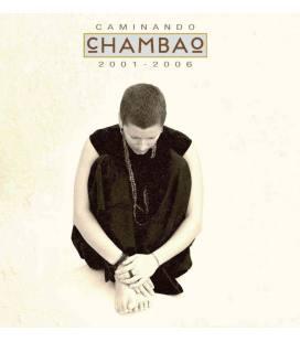 Chambao Caminando 2001-2006 (Cristal)