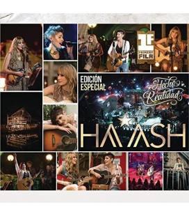 Ha-Ash Primera Fila - Hecho Realidad. Edición Especial