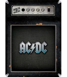 Backtracks. Bookset - AC/DC