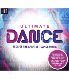 Ultimate... Dance