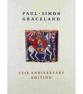 Graceland 25Th Anniversary Collector'S Edition Box Set (2 Cs+ 2Dvd¨) - Paul Simon