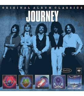 Original Album Classics - Journey