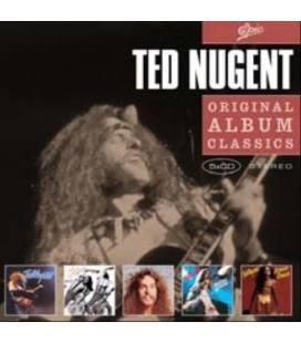 Original Album Classics (Ted Nugent) - Ted Nugent