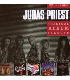Original Album Classics (Judas Priest) - Judas Priest
