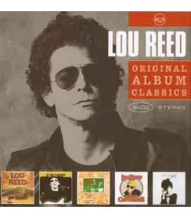 Original Album Classics (Lou Reed) - Lou Reed