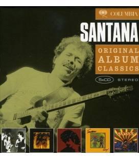 Original Album Classics (Santana) - Santana