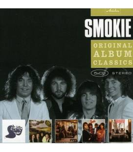 Original Album Classics (5 Slipcase) - Smokie