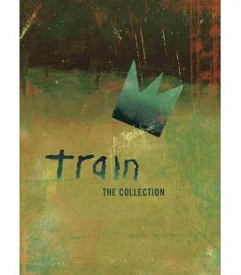 Train: The Collection. Bookset