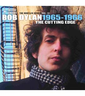 The Cutting Edge 1965-1966: The Bootleg Series, Vol.12 (Deluxe Edition) (6 Cd'S) - Bob Dylan