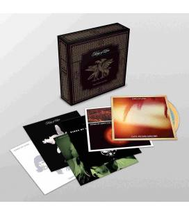 The Collection. (5 Cds + 1Dvd) - Kings Of Leon
