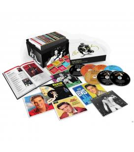 The Rca Albums Collection - Elvis Presley