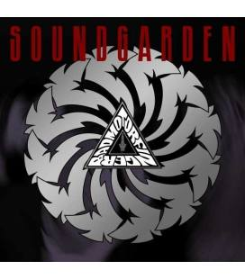 Badmotorfinger 25th Cd Dv Br - Soundgarden