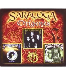 Origenes - Saratoga
