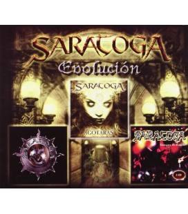 Evolucion - Saratoga
