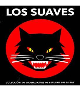 Coleccion Grabaciones Estudio 1981-1991