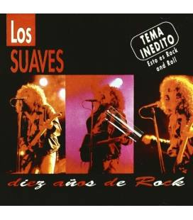 Diez Años De Rock And Roll - Los Suaves