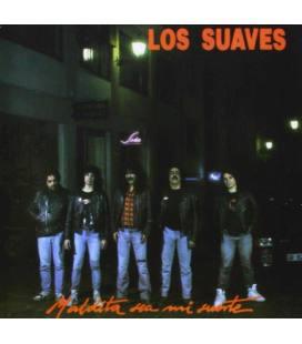 Maldita Sea Mi Suerte - Los Suaves