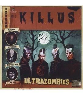 Ultrazombies